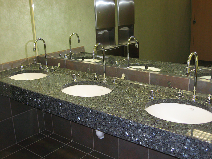 Commercial Services Stonebridge Granite And Tile
