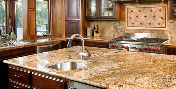 Stonebridge Granite and Tile
